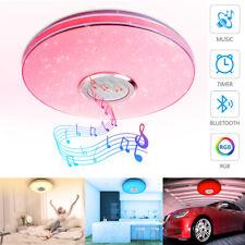 Deckenleuchte RGB LED Deckenlamp...