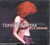 CD ♫ Compact disc **FIORELLA MANNOIA ♥ BELLE SPERANZE** nuovo sigillato Digipack