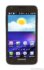 NEW SAMSUNG GALAXY S2 II SKYROCKET SGH-I727 BLACK AT&T UNLOCKED GSM SMARTPHONE