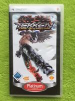PSP - Tekken: Dark Resurrection (Platinum)