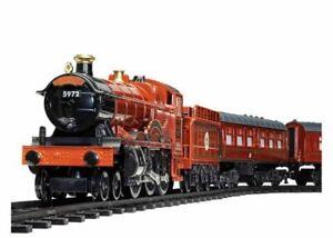 Lionel Harry Potter Hogwarts Express Christmas Tree Train Set with Light & Sound