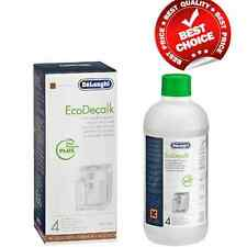 2XPACK DeLonghi EcoDecalk SER 3018 Descaler for coffee machines***BEST PRICE****