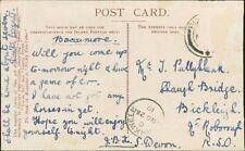 Mr J Pullyblank. Shaugh Bridge,  Bickleigh, Devon RH.578