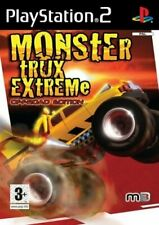 Monster Trux Extreme PS2 - New