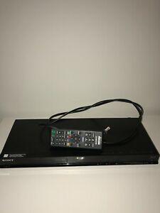 Sony BDP-S580 Blu-Ray Disc / DVD Player