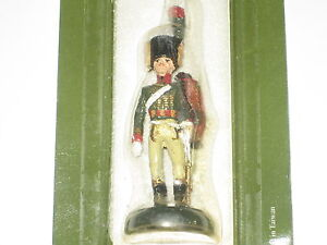 Almirall Palou 1/32 Figure Mounted Hunters of the Guard France 1810 - Ref 005