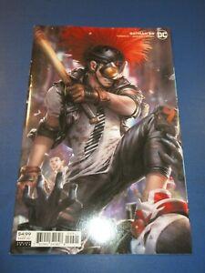 Batman #99  Variant Joker War NM Gem Wow