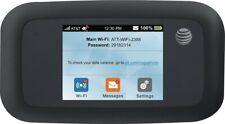 ZTE Velocity MF923 Mobile Hotspot AT&T Unlocked (Black)
