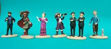 TINTIN Sammlung Comic Figuren selten in Originalverpackung zum aussuchen/kompl.