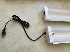 Feit 4' Linkable LED Shop Light with Pull Chain 8-pack