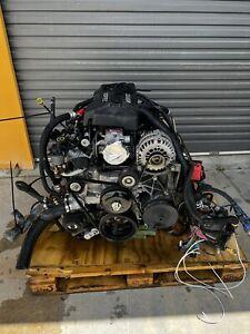 LM7 Cast Iron 5.3L Vortec LS Petrol Engine V8 not LS1 L98 L77 LS3 LS2 LS7