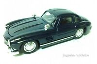 1/43 MERCEDES 300 SL 1954 SOLIDO MADE IN FRANCE DIECAST