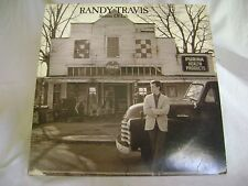 "RANDY TRAVIS, LP, ""STORMS OF LIFE"", WARNER BROS # 25435-1"
