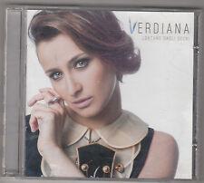 VERDIANA - lontano dagli occhi CD