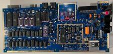 Cloned Commodore 64  - Homebrew 8 Bit C64 Computer - 250407 Replica Motherboard