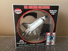 Model Power Airliner Collection NASA Space Shuttle Endeavor Diecast Model 5823