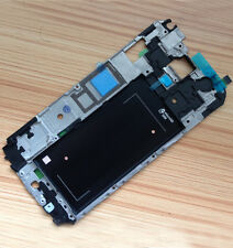 LCD Housing Screen Bezel Frame Panel Replacement For Samsung Galaxy S5/G900F/V/F