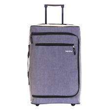 Karabar Brito 55 X 35 X 20 Cm Cabin Approved Trolley Bag Grey