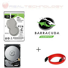 """HARD DISK INTERNO 2,5"""" SEAGATE SATA 160GB/500GB/1TB/2TB NOTEBOOK PC+CAVETTO SATA"""
