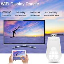 MediaVISION- Miracast-AnyCast- Receiver Display Dongle- WiFi-HDMI-Airplay DLNA