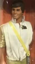 1985 Tempo Music Lovin' Ken doll NRFB Barbie Foreign edition