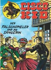 Cisco Kid 23 (Z0), CCH