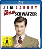 DER/BLU-RAY DUMMSCHWÄTZER - CARREY,JIM/TIERNEY,MAURA   BLU-RAY NEUF