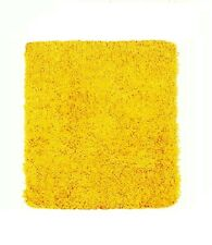 Highland California Gelb Badteppich Badematte 55x65cm. Yellow Bath Rug Mat Swiss