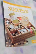 Stampin Up! July 2009 Stampin' Success Magazine FREE SHIP!