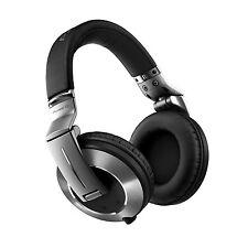 Pioneer HDJ2000 MK2 MK II MKII Silver DJ Headphones Professional Free Shipping