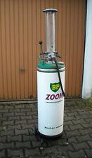 BP Zoom Zweitakt Zapfsäule Tanksäule Moped Deko