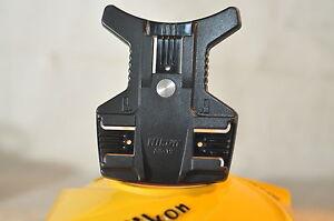 Nikon AS-19 AS 19 Speedlight Stand 4763 for SB-800 SB-600 SB-700 SB-900 SB-26 28