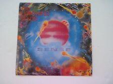 The Lightning Seeds Sense LP Record Photo Flat 12x12 Poster