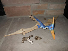 The Lost World Jurassic Park Steel Beak Pteranodon COMPLETE