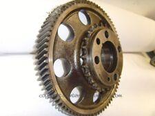 Nissan Patrol 3.0 Y61 ZD30 DI Genuine OEM diesel injector pump gears cogs sprock