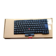 Genuine Lenovo ThinkPad T410 German Replacment Keyboard 45N2153