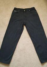Calvin Klein men's Jeans  Easy Fit 36/30, black