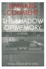 The Shadow of Memory Swiss Literature