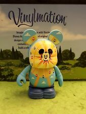 "Disney Vinylmation 3"" Park Set 16 Mickey's Fun Wheel"