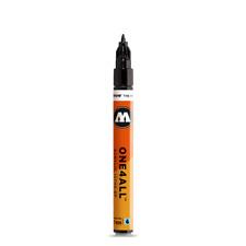 Molotow ONE4ALL 127HS-EF 1 MM Acrylic Paint Marker Graffiti Art Supplies