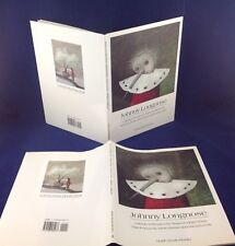 Johnny Longnose:James Fruss & Naomi Lewis - Illus by Stasys Eidrigevicius 1st1st