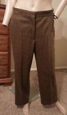Pantaloni da donna Max Mara marrone