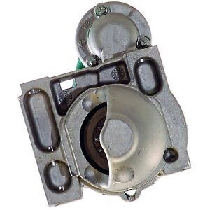 Remanufactured Starter   DENSO   280-5392