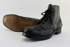 BRAND NEW AUSTRALIAN MILITARY ARMY BOOT LEATHER ROSSIE AB EX ISSUE DOD SOLE