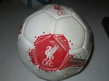 Liverpool  FC - unsigned soccer/football - brand new.