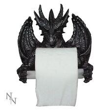 gótico y Fantasía Nemesis Now Dragón portarrollos