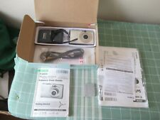 Canon Power Shot SD1100 is in box instructions TESTED WORKS