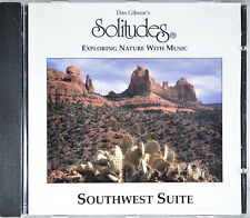 Southwest Suite by Dan Gibson [Canada - Solitudes/Club - CCDG112 - 1994] - NM