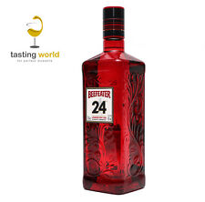 BEEFEATER 24 - London Dry Gin - 0,7l 45% - 12 Botanicals - Red Edition