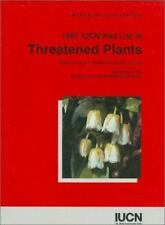 1997 Red List of Threatened Plants: Compiled By The World Conservation-ExLibrary